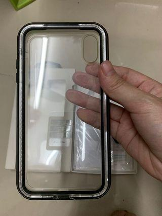 Lifeproof iphone xs max casing