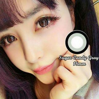 Contact Lens promotion
