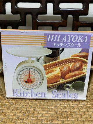 HILAYOKA料理秤