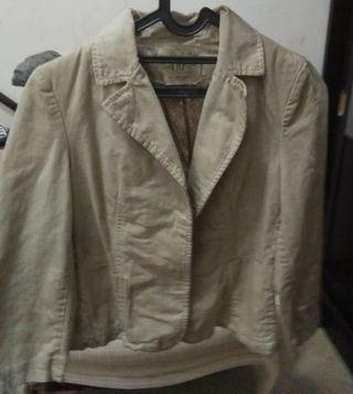 Jaket zara,  short blazer