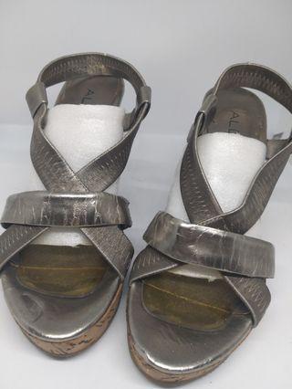 Sepatu wanita wedges aldo