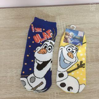 雪寶韓國襪子