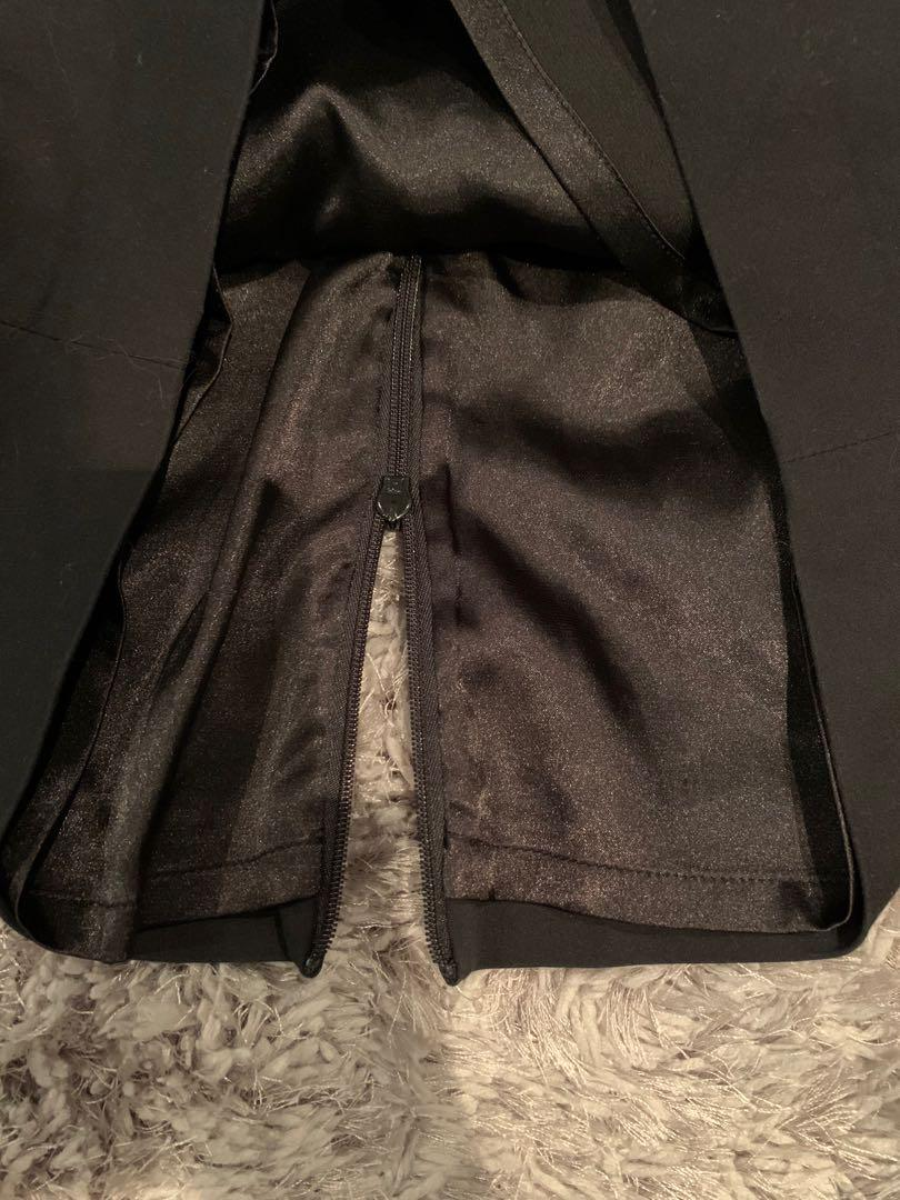 2 Melanie Lynn Skirts - size 2 & 4 - both for ONLY $10