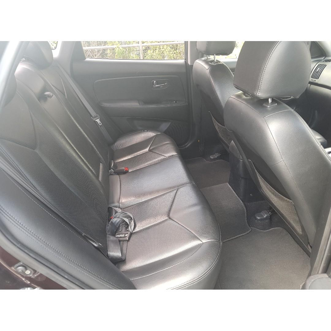 [$60/day] Hyundai Avante 1.6A Available for Short Term Rental