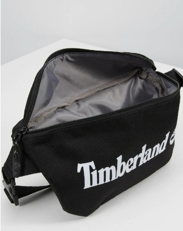 《9.9成新近全新》Timberland腰包
