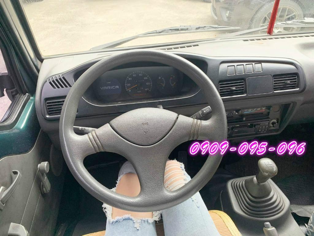 【 可全額貸】買車來賺錢 2005年 中華 菱利 手排 1.2