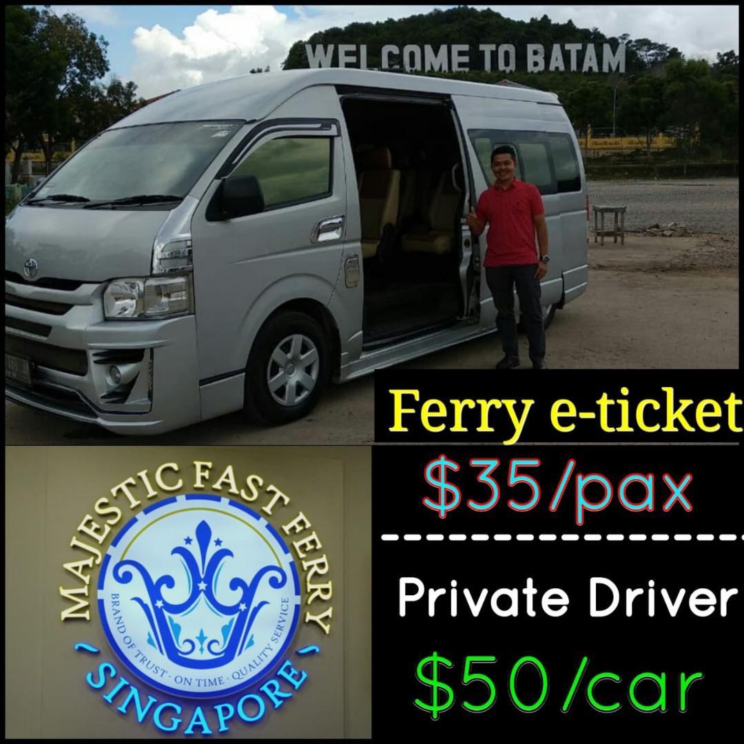 Batam driver  respond:http://www.wasap.my/+6281268204888