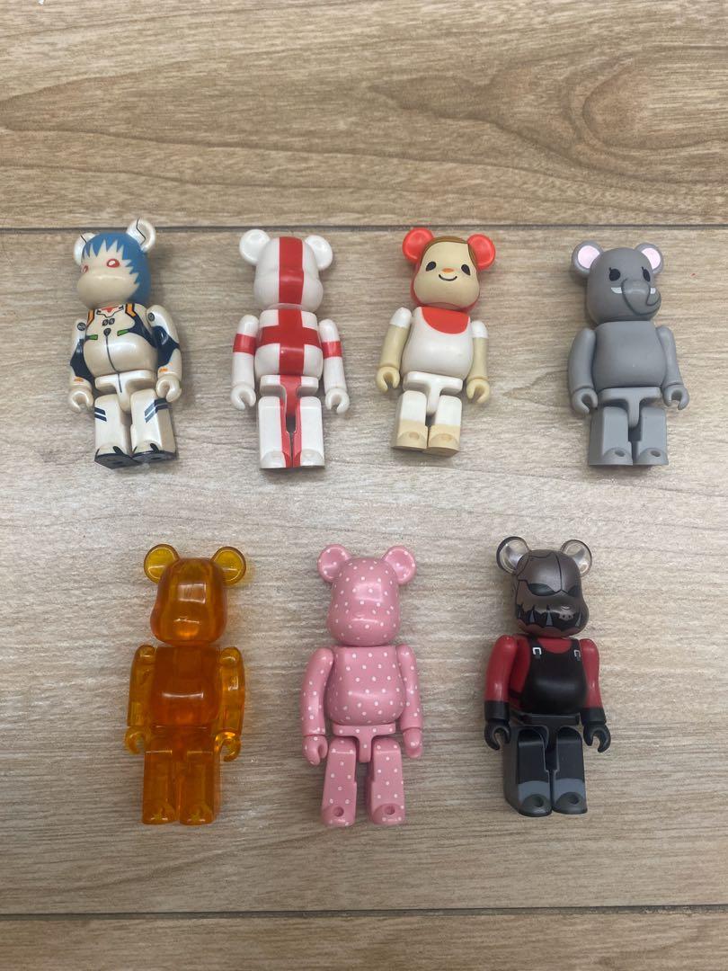 Bearbrick Series 13 凌波麗