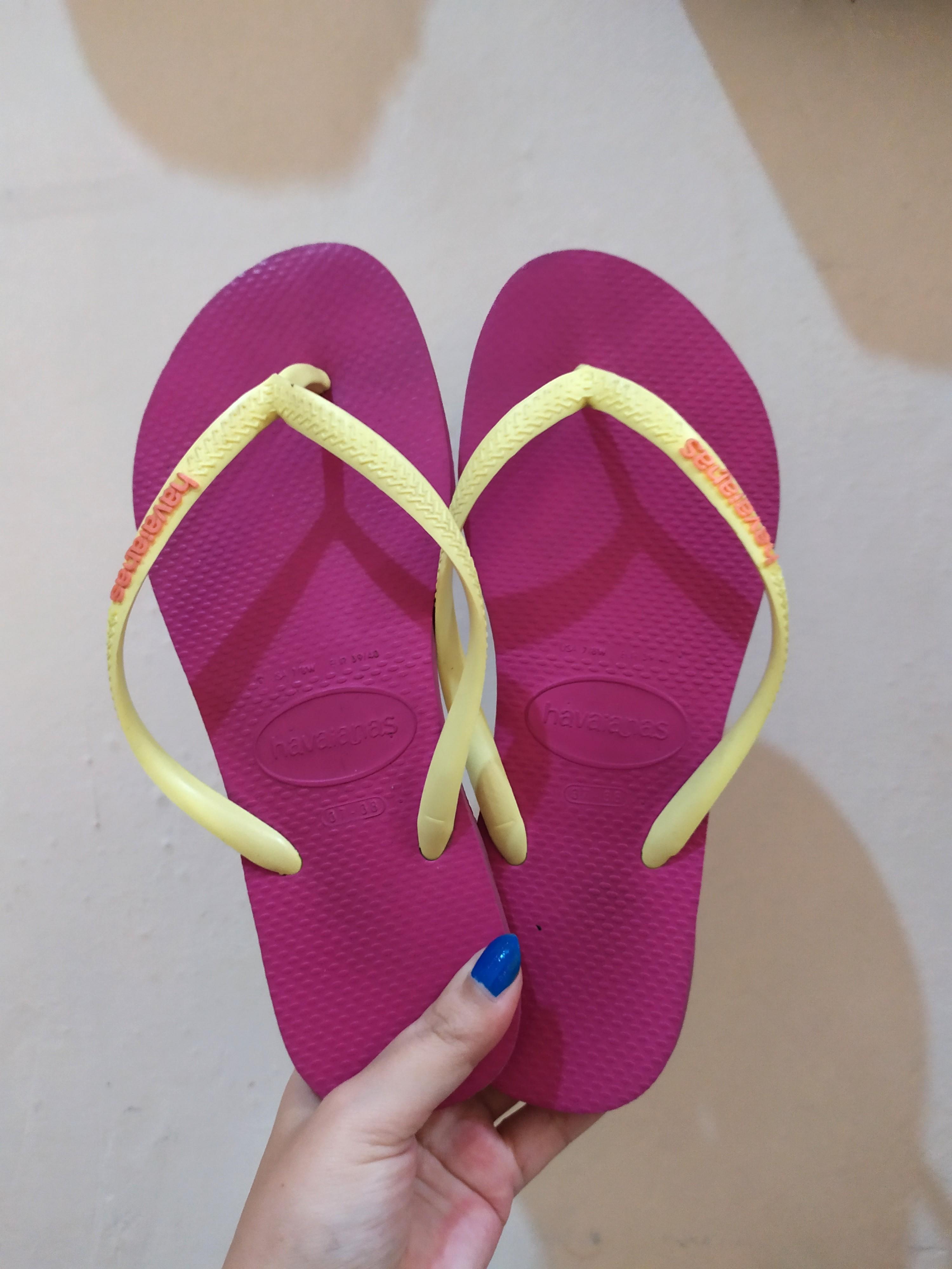 #belanja0 Havaianas Sandal
