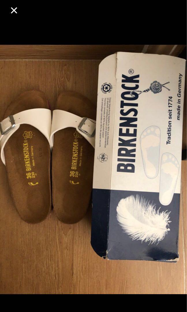 Birkenstock 女裝涼鞋 拖鞋