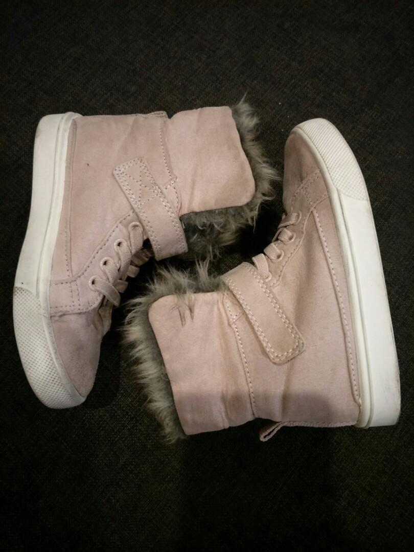 Boots winter kids shoes H&M size 27