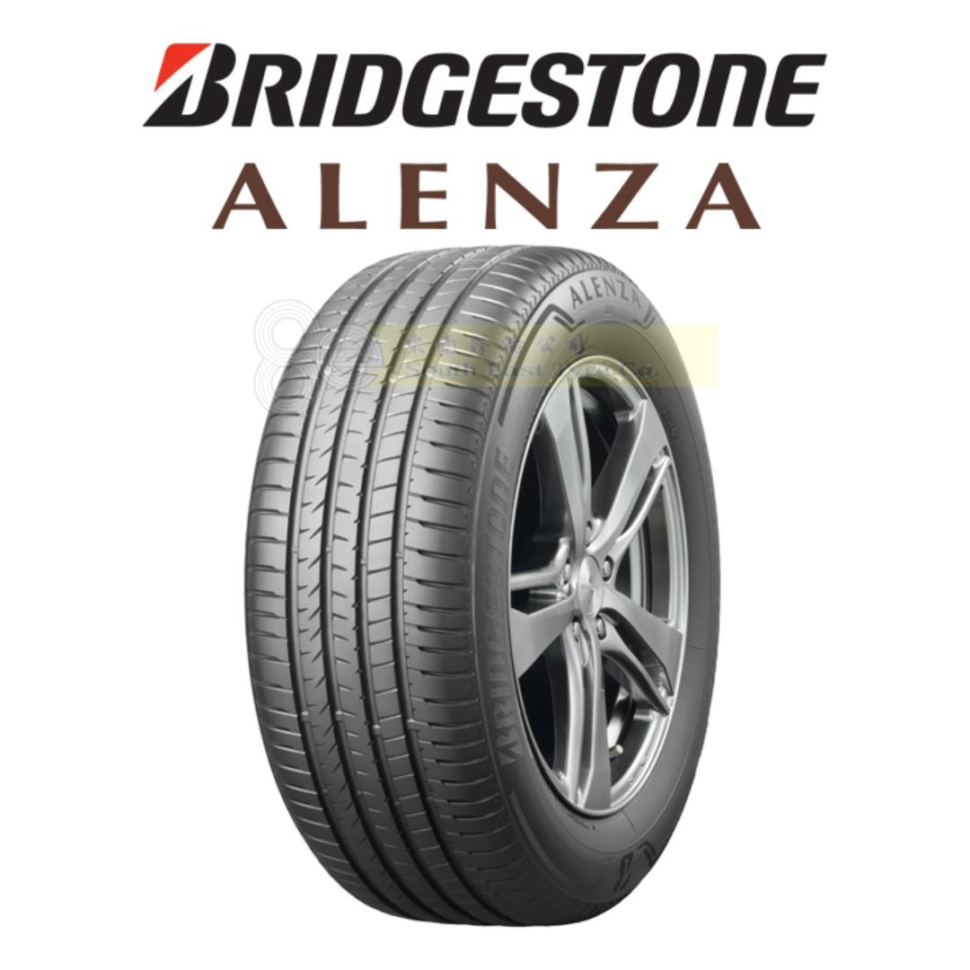 Bridgestone YEAR-END TYRE SALES PROMOTION 2019