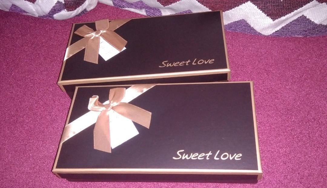 Bunga Box / Gift Box