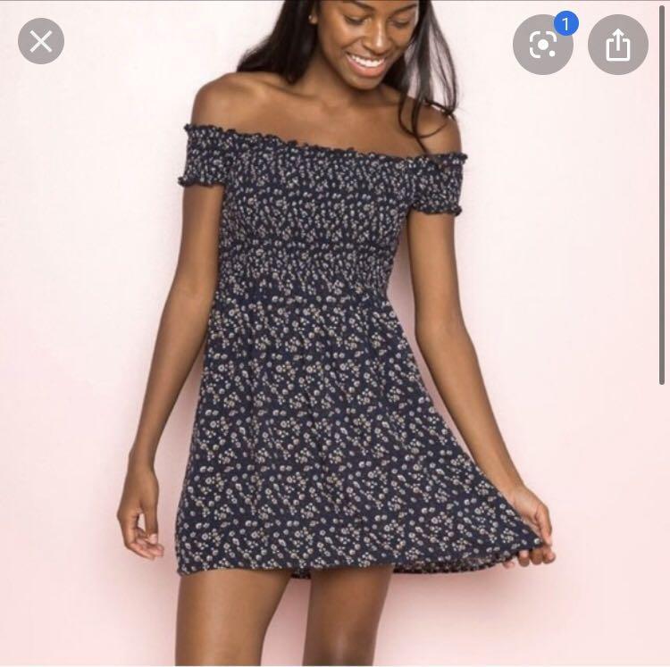 Caley Dress