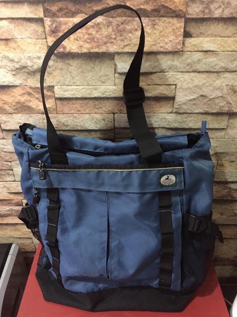 Captain Stag Laptop Bag