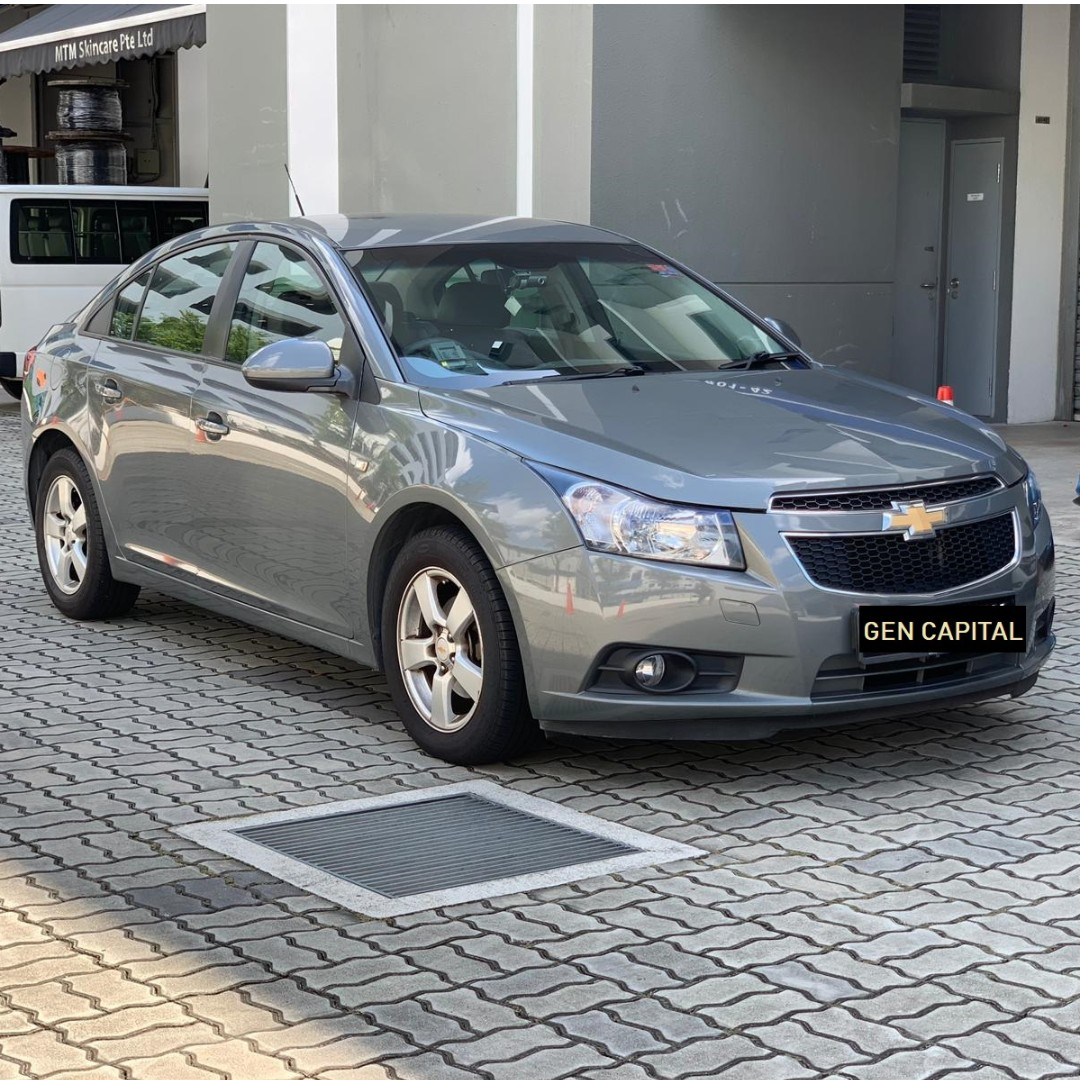 Chevrolet Cruze - Anytime ! Any day! Your Decision!! Cheapest rates, full support!