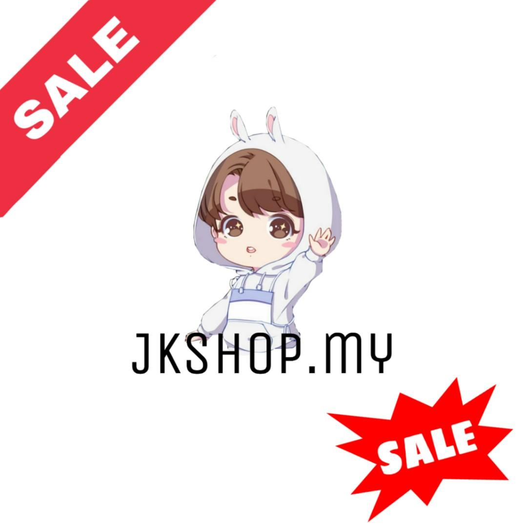 🎉CLEARANCE SALE🎉 BTS SUMMER PACKAGE 2019 (Loose Items)