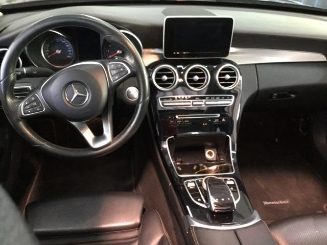 【高CP值優質車】2015年 BENZ C300 Exclusive【經第三方認證】【車況立約保證】