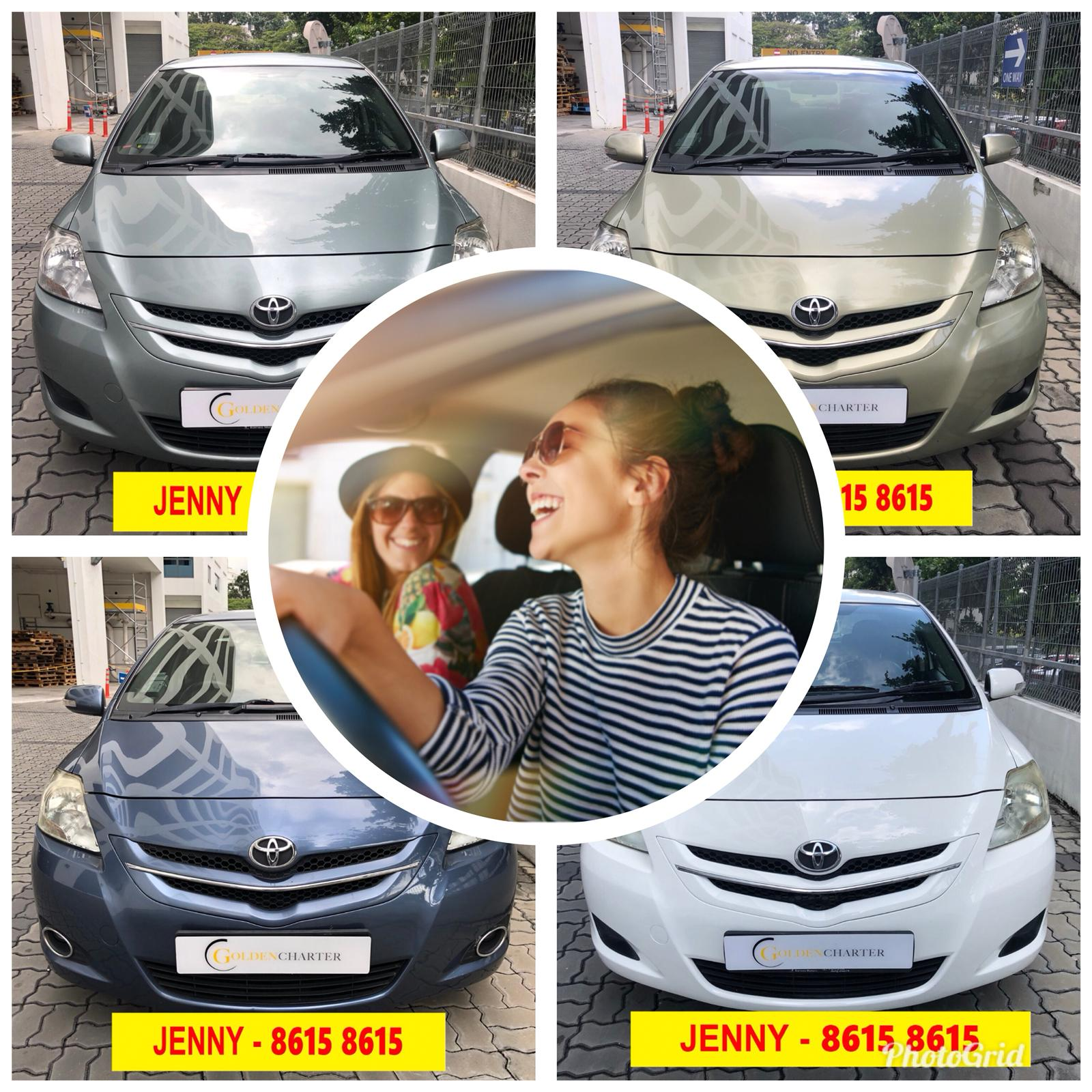 GOJEK INCENTIVE REBATE_budget cars for rent!!!less than $50 per day~~~GOOD CONDITION CARS For LONG TERM PHV GRAB OR PERSONAL USE