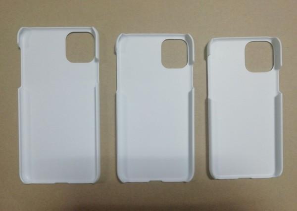 Gold Vein Grown Marble iPhone 11 Custom Hard Case