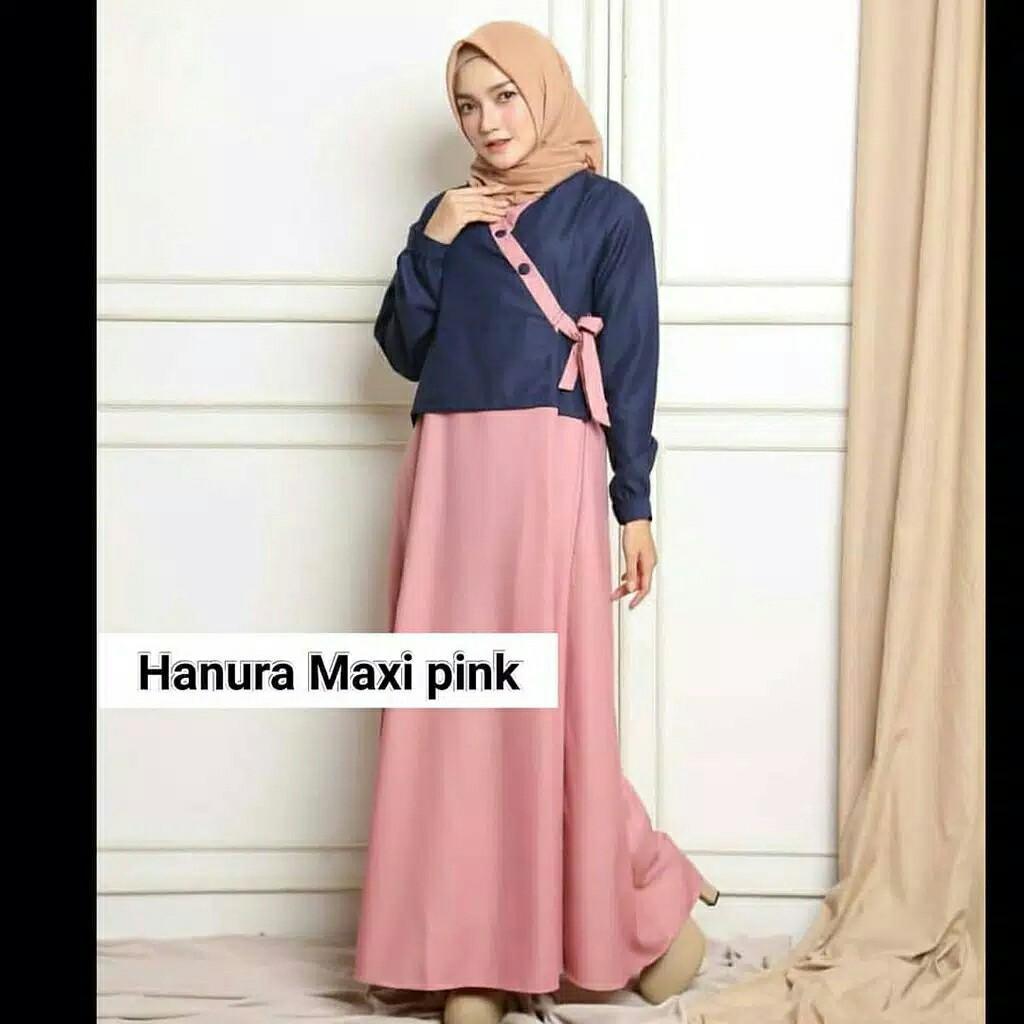 Hanura dress