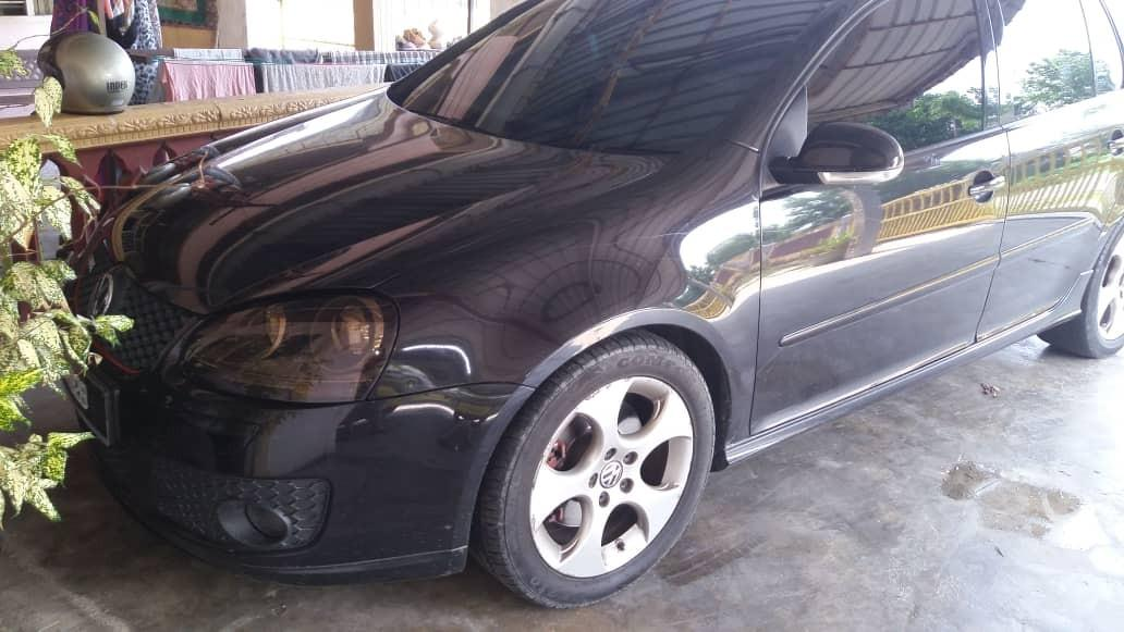 *KERETA SINGAPORE*🇸🇬🇸🇬🇸🇬 *JOIN GROUP WASAP 18👇 https://chat.whatsapp.com/HeqUXqxoInsHZWQJxr7J7P  Vw Golf mk5 gti 2.0  JB *RM 9 500*  Wasap.my/60126373536 *WANT SELL BACK YOUR SCRAP CAR?LET ME HELP😊*