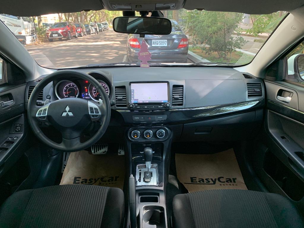 Lancer Sportback 稀有轎旅式