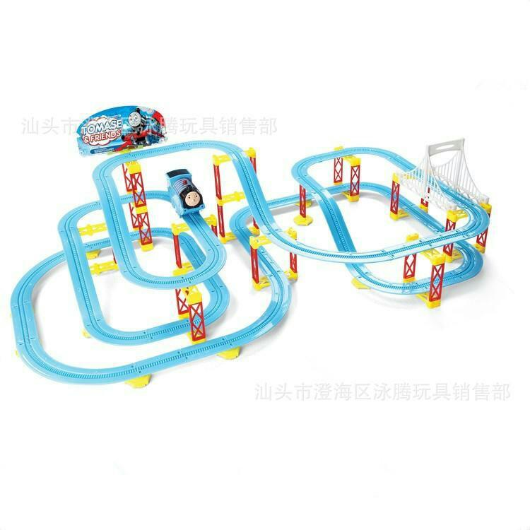 Mainan anak kereta api thomas and friend#12