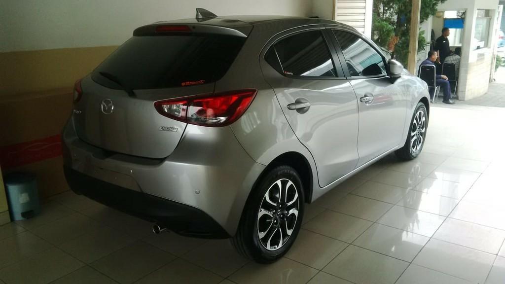Mazda 2 2019 DP Termurah dan Harga Termurah (Dealer Resmi Mazda)