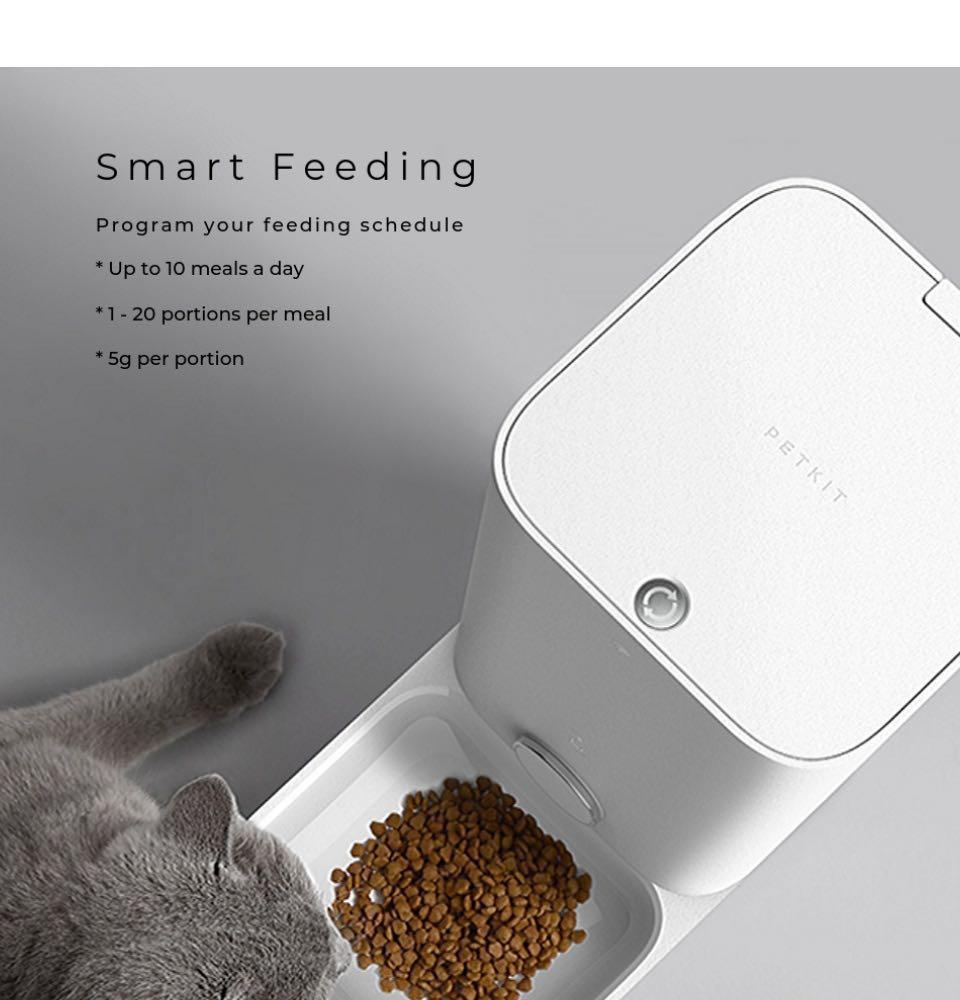 Petkit Fresh Element Mini Auto Feeder