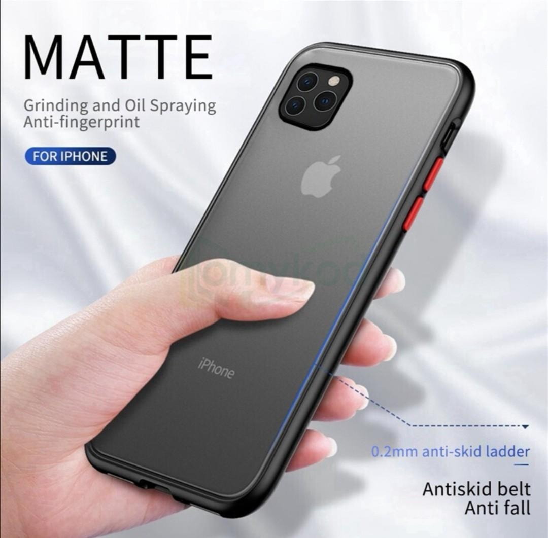 iPhone 11 series casing (Preorder)