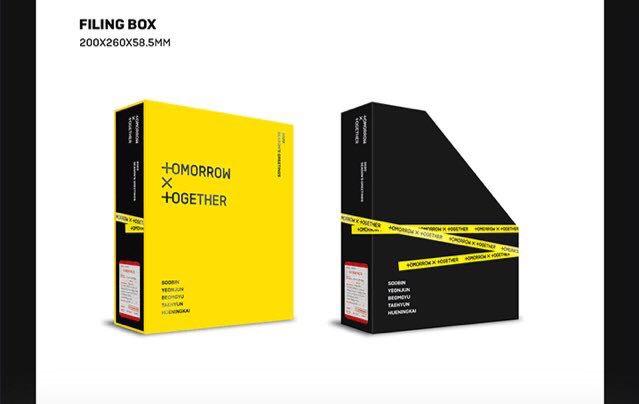[PREORDER] Tomorrow x Together (TXT) 2020 Season's Greetings