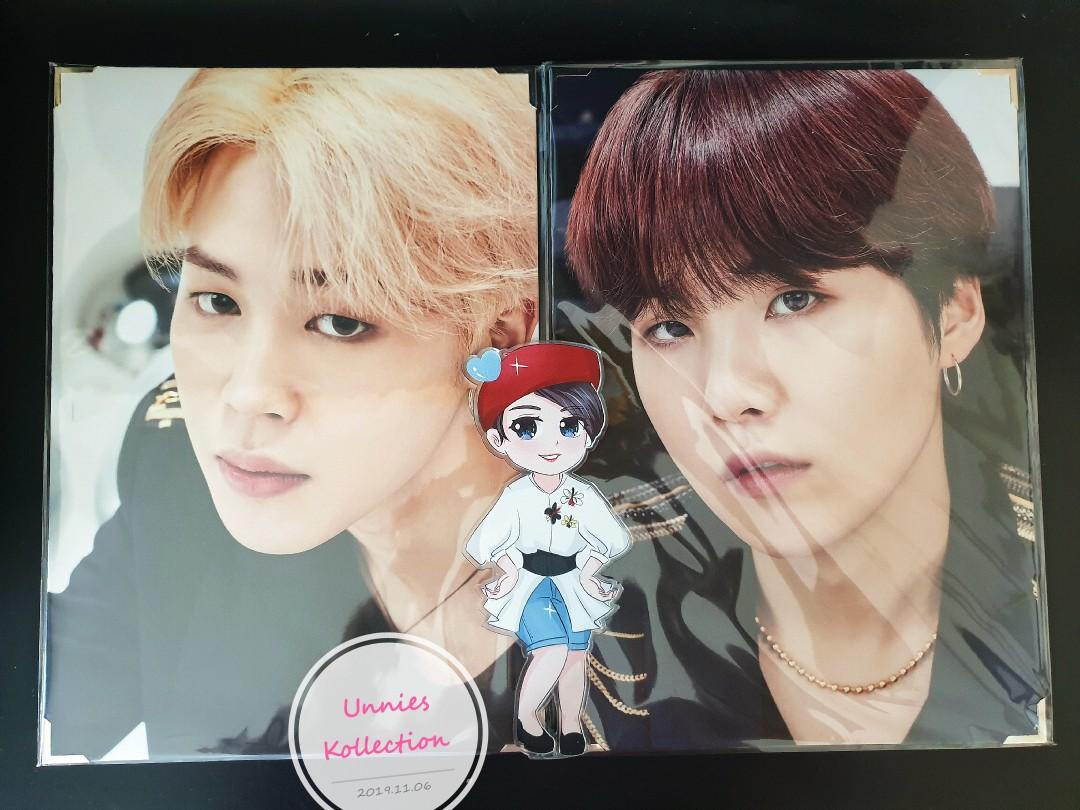 💥💥READY STOCK💥💥   BTS LOVE YOURSELF - THE FINAL MD