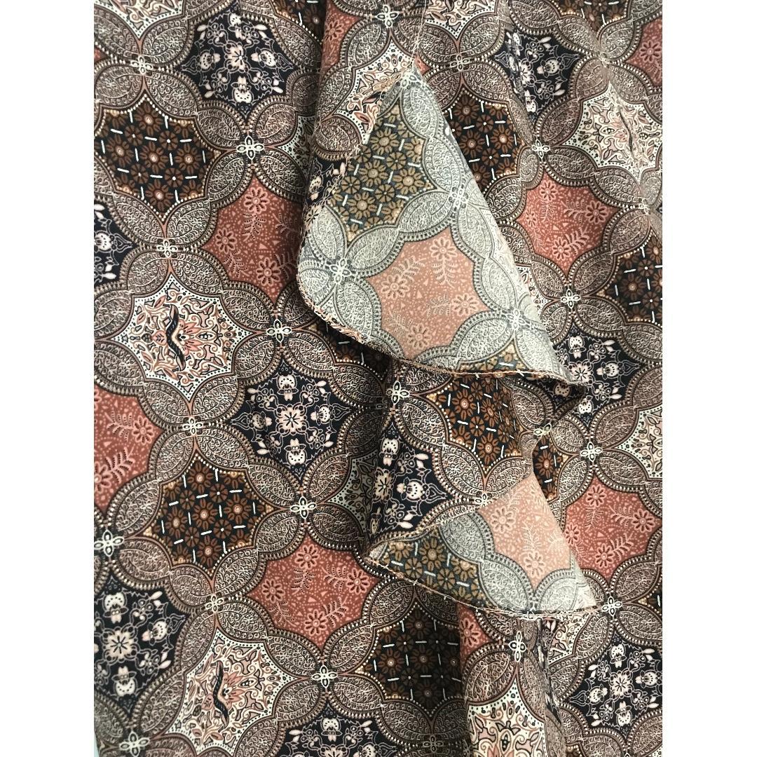 Rok kain batik