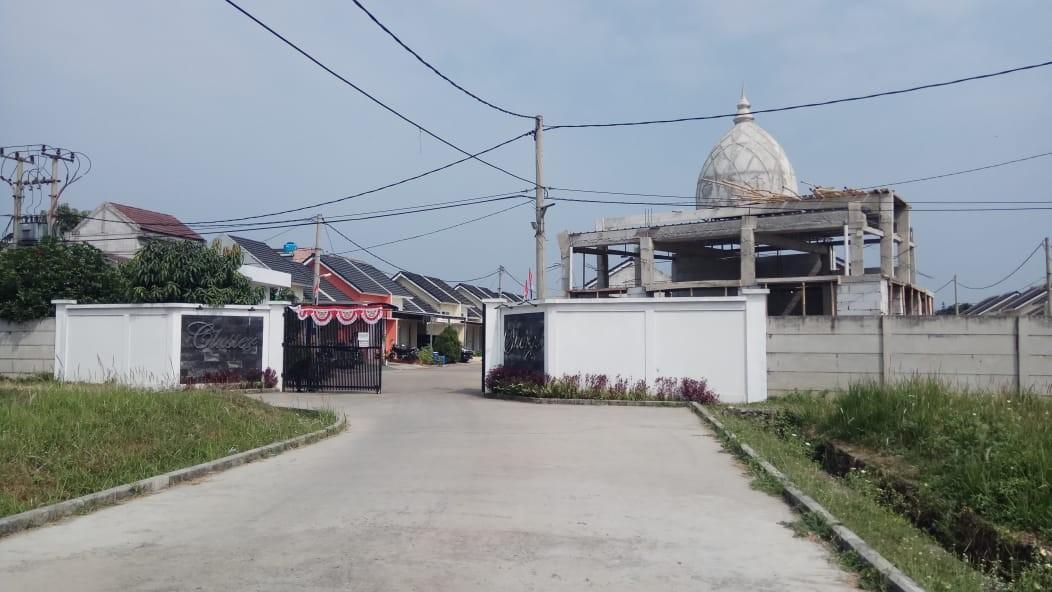 Rumah Murah Cisauk