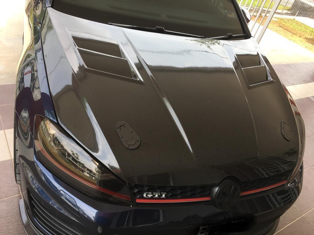 SEWA BELI>>VW GOLF MK7 2.0 GTI (A) TURBO (STAGE 2) 2014/2018