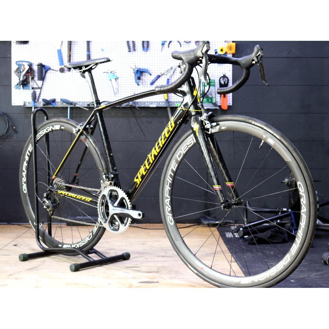 Specialized Allez - Road Bike