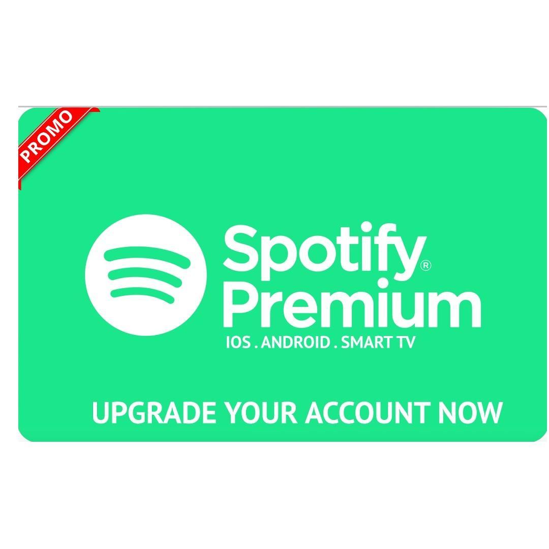Spotify Premium Lifetime
