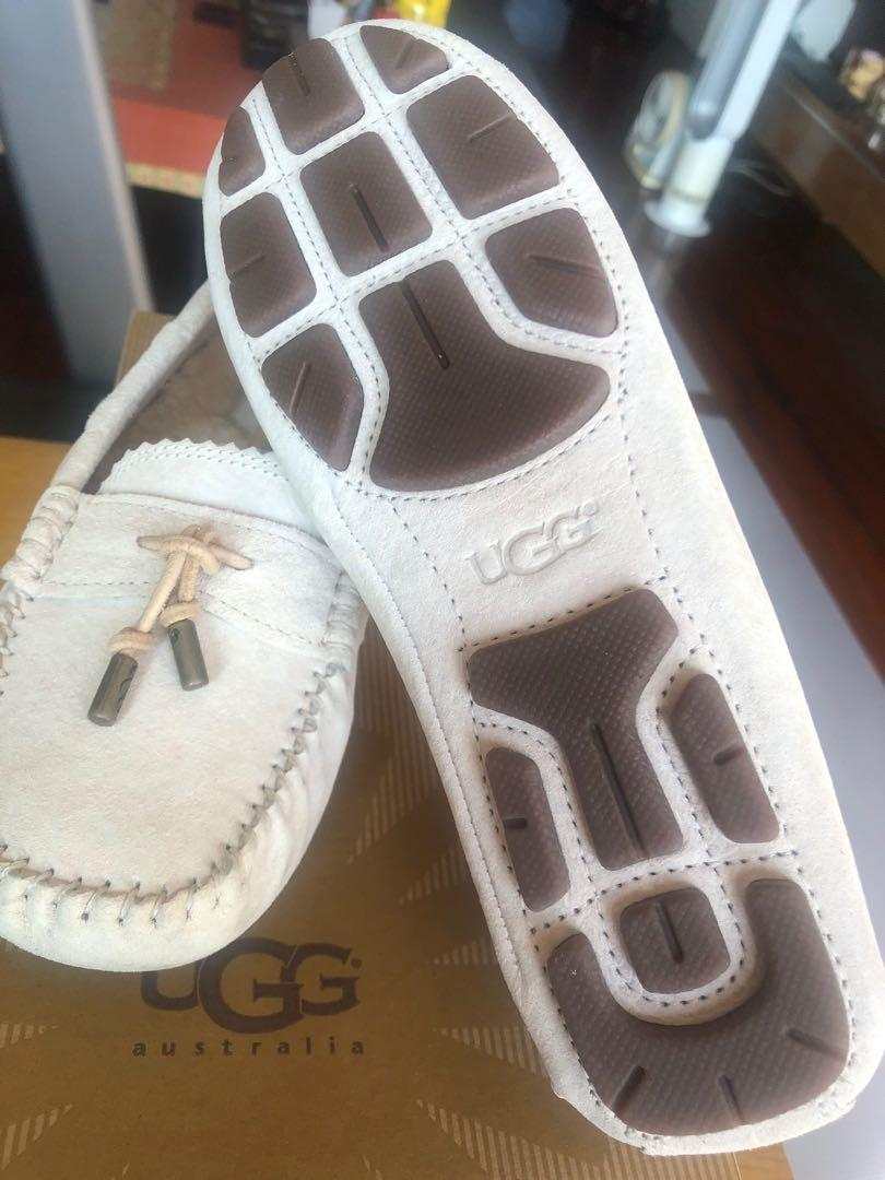 UGG 5號羊毛休閒鞋
