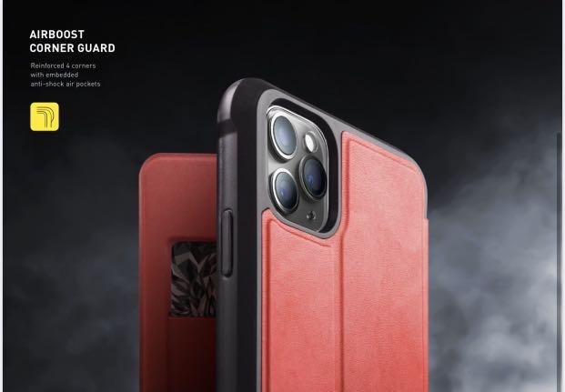 Viva Madrid VanGuard Foliorx iPhone 11 Pro Max/ 11 Pro/ 11