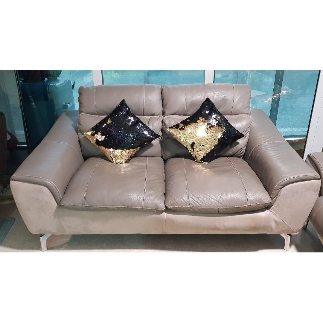 Zento sofa from X'clusive Home (not king koil, calista, teak ... on