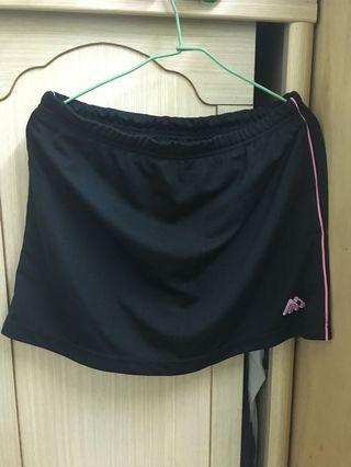 訂做羽球運動褲裙