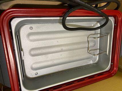 麗克特recolte Home BBQ電烤盤