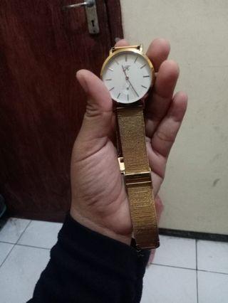 Jam tangan Jims honey