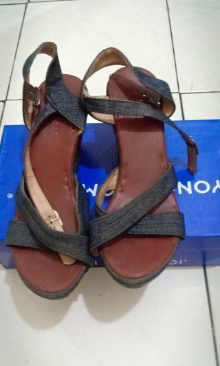 Homy Ped high heels
