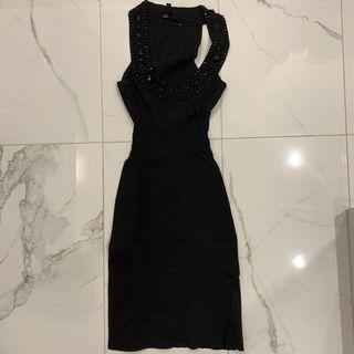 BCBG Maxazria LBD little black dress
