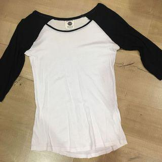 Cotton on Raglan Top