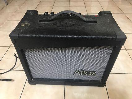 吉他音箱GX-20