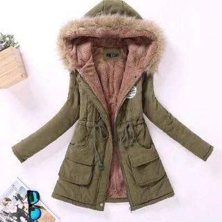 Korean Winter Jacket