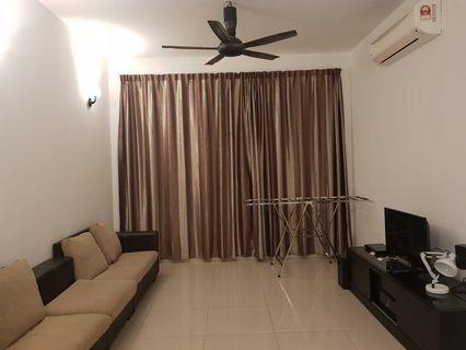 Tropez / Danga Bay / 2beds / fully / 1500 / house for rent low deposit